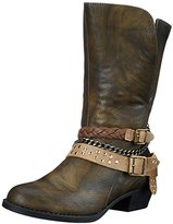 Kenneth Cole Reaction Taylor Mixup Boot (Little Kid/Big Kid)