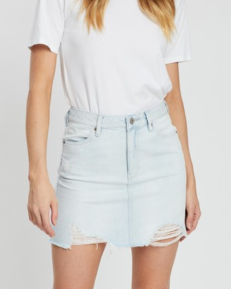 Lee Girlfriend Skirt