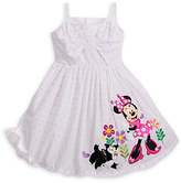Disney Minnie Mouse Woven Dress for Girls