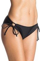 Roxy Juniors Surf Essentials 70's Bikini Bottom
