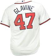 Majestic Men's Tom Glavine Atlanta Braves Cooperstown Replica Jersey