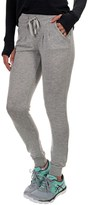 90 Degree by Reflex Pleated Joggers (For Women)
