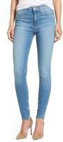 Hudson Women's Barbara High Waist Super Skinny Jeans
