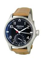 Alpina Startpilot Manufacture watch