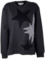 Stella McCartney Embroidered Star Sweatshirt