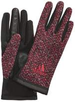 adidas Women's Performance Tone Touch Gloves