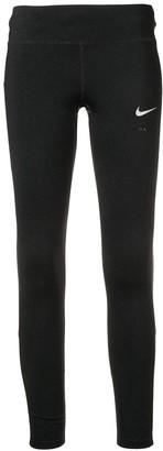 Alyx X Nike glitter leggings