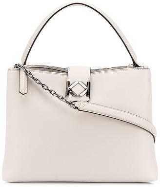 Karl Lagerfeld Paris Miss K tote bag
