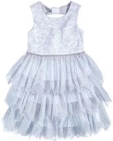 Marmellata Tiered Skirt Dress, Little Girls (4-6X)