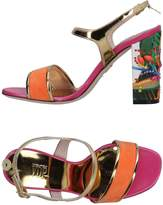 Vdp Collection Sandals - Item 11333770