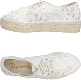 Espadrilles Low-tops & sneakers - Item 11376186