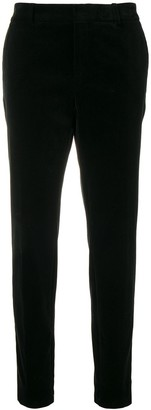 Saint Laurent Classic Slim-Fit Trousers