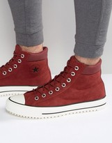 Converse Chuck Taylor All Star Converse Boot Pc Plimsolls 153677c-607