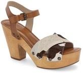 Matisse Women's 'Jackie' Platform Sandal
