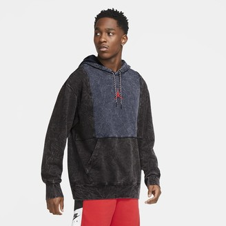 Nike Men's Pullover Hoodie Jordan Legacy 1