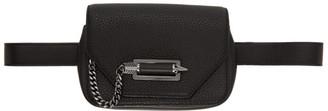 Mackage Black Devin Belt Bag
