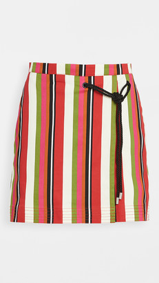 Solid & Striped The Savannah Skirt