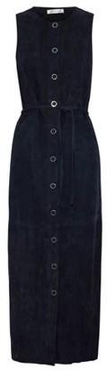 Yves Salomon Long dress