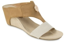 Lindsay Phillips Lucy Wedge Sandal Women's Shoes
