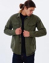 rhythm Field Jacket