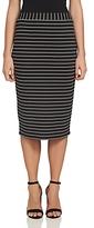 1 STATE 1.state Midi Pencil Skirt