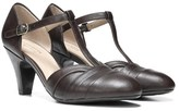 Naturalizer Women's Lackey Medium/Wide Pump