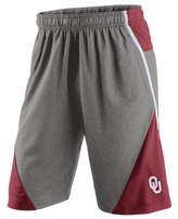 Nike Men's Oklahoma Sooners Fly XL 4.0 Shorts