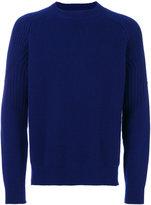 Marni crew neck sweater - men - Cashmere - 48