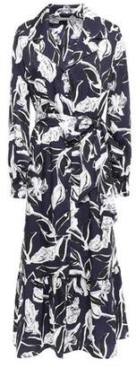 Sachin + Babi 3/4 length dress