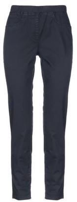 BLUE LES COPAINS Casual trouser