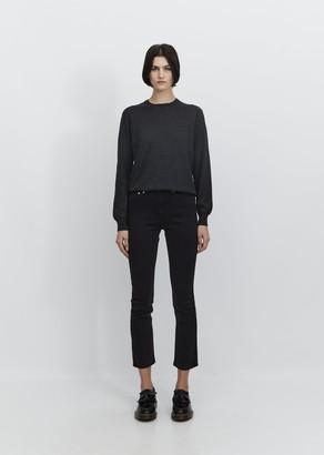 Officine Generale Bret 5-Pocket Jeans