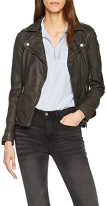 Tigha Women's Alexandra Jacket, (Black 900)