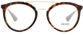 Prada Tortoiseshell Glasses