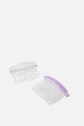 Cotton On Hair Clips