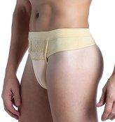 Little Timor Hiding Gaff Panty Shaping Pant For Crossdresser (S, )