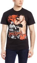 WWE Men's Brock Lesnar T-Shirt