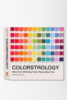 Bernhardt Colorstrology: What Your Birthday Color Says About You By Michele