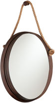 Asstd National Brand Harper Porthole Wall Mirror