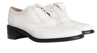 Zimmermann Lace Up Brogue