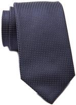 Theory Print Silk Tie