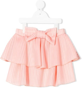 Wauw Capow Fancy layered skirt