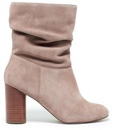 Sole Society Belen Slouchy Bootie