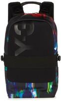 Y-3 Qasa Printed-nylon Backpack