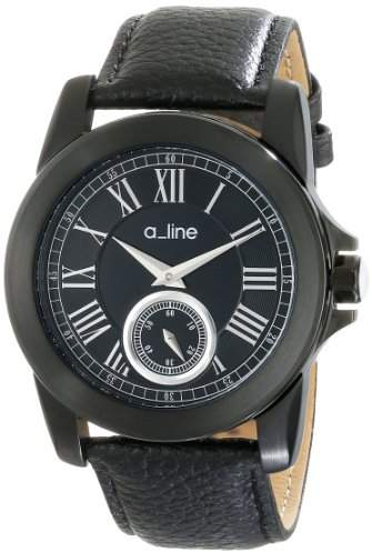 A Line a_line Women's AL-80022-BB-01 Amare Analog Display Japanese Quartz Watch