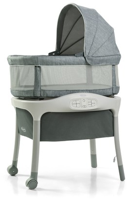 Graco Move 'n Soothe Bassinet, Mullaly