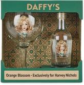 Daffy's Gin Orange Blossom Gin Gift Pack 200ml