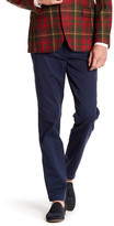 Brooks Brothers Blue Chino Pant