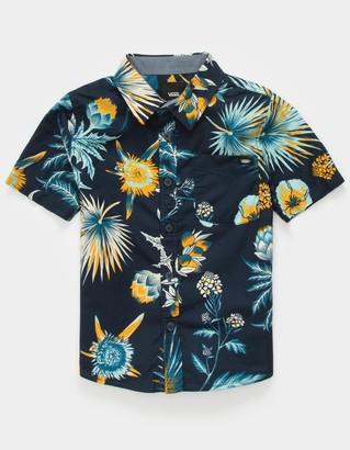 Vans Calidas Little Boys Shirt (4-7)