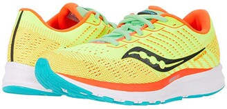 Saucony Ride 13 (Red Mutant) Women's Shoes