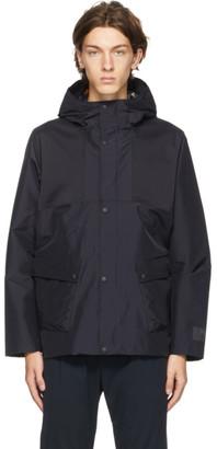 Paul Smith Navy Waterproof Jacket